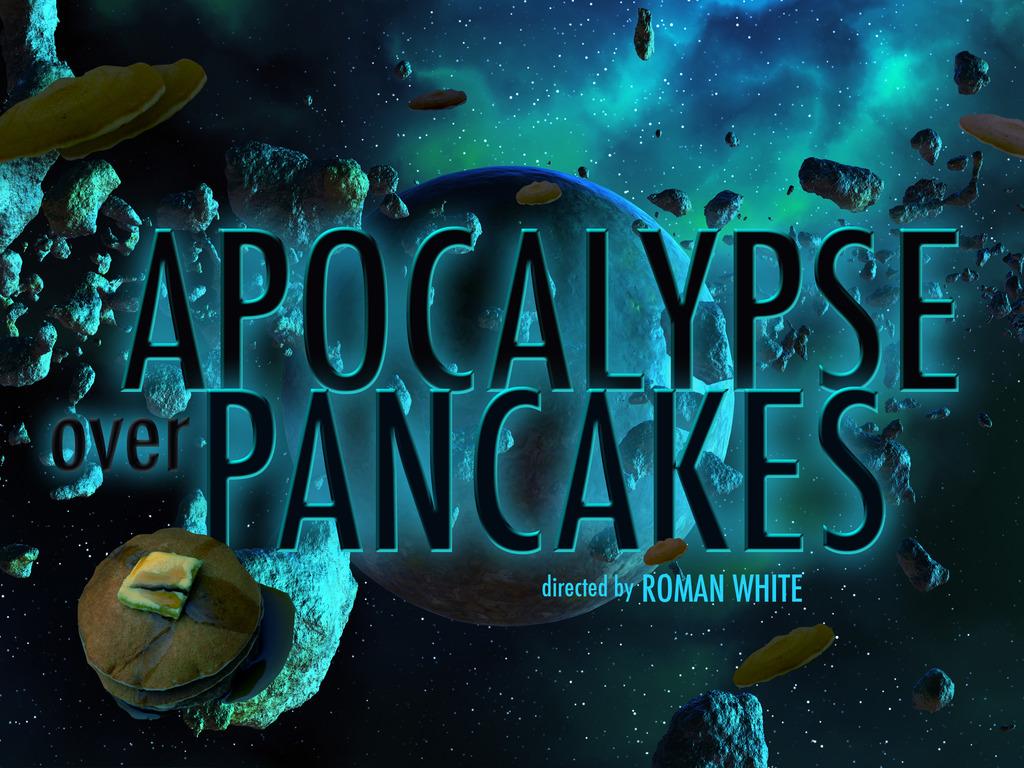 Apocalypse Over Pancakes's video poster