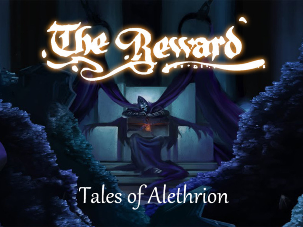 The Reward - Tales of Alethrion's video poster