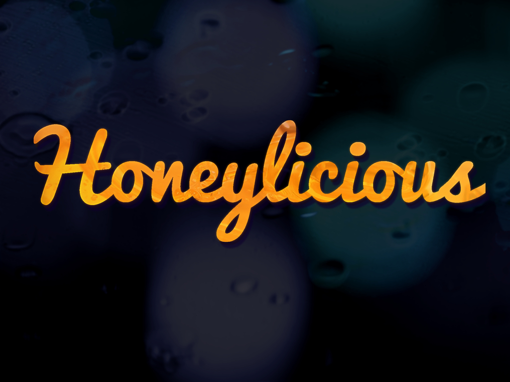 Honeylicious: A Short Film's video poster