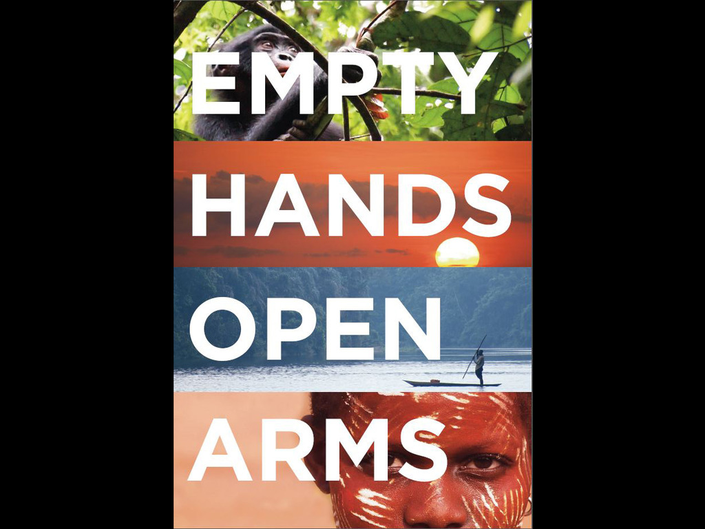 Empty Hands, Open Arms's video poster