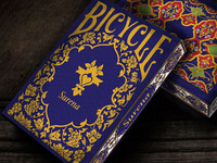Surena: The Persian Deck (Playing Cards printed by USPCC)