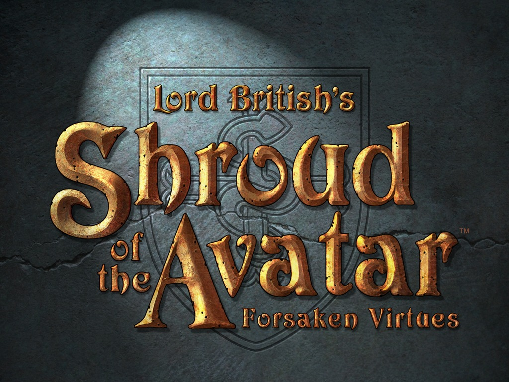 Shroud of the Avatar: Forsaken Virtues's video poster