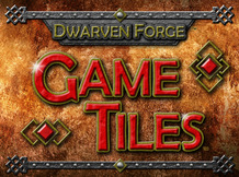 Dwarven Forge's Game Tiles: Revolutionary Miniature Terrain