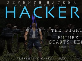 Seventh Hacker of a Seventh Hacker: The fight for the future