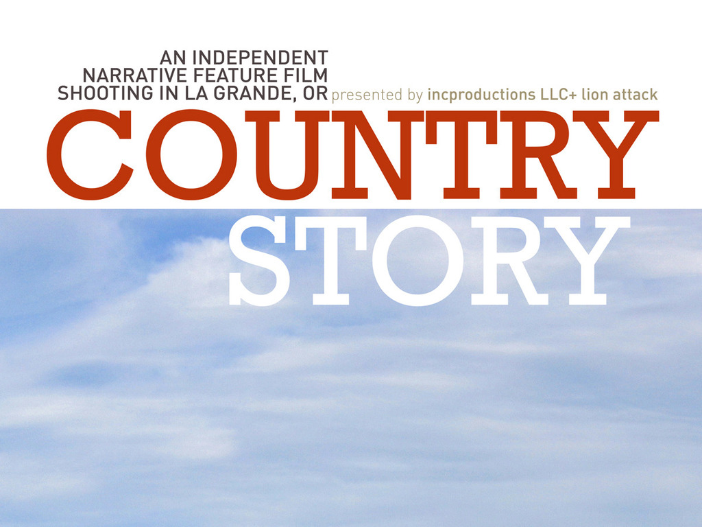 COUNTRY STORY's video poster