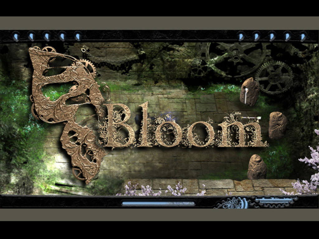 Bloom: Memories - One of a Kind Action Adventure / RPG's video poster