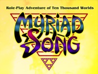 MYRIAD SONG - Science Fiction Tabletop RPG of 10,000 Worlds