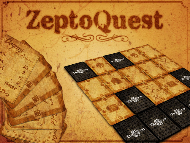 ZeptoQuest Photo-main