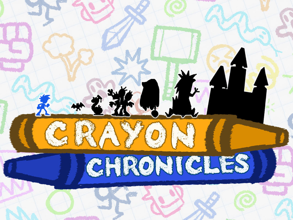 CRAYON CHRONICLES's video poster