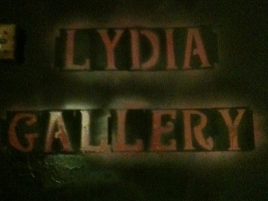 Lydia Gallery -- Let's make it happen!'s video poster