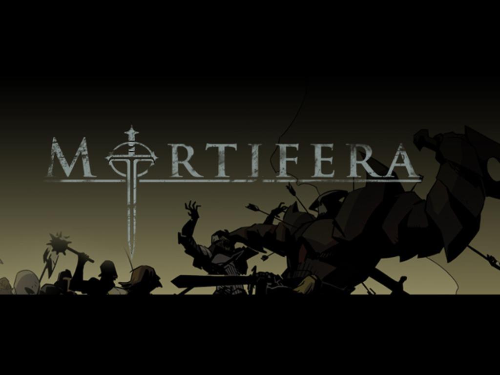 Mortifera Comics's video poster
