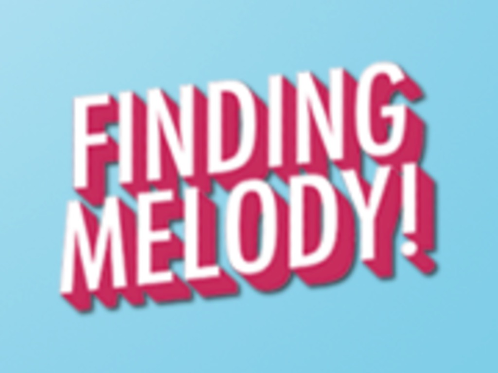 Finding Melody!'s video poster