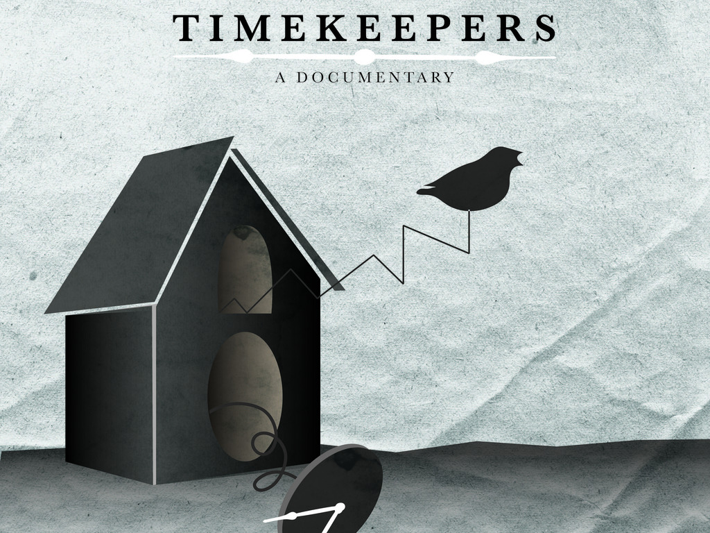 Timekeepers - A Documentary's video poster