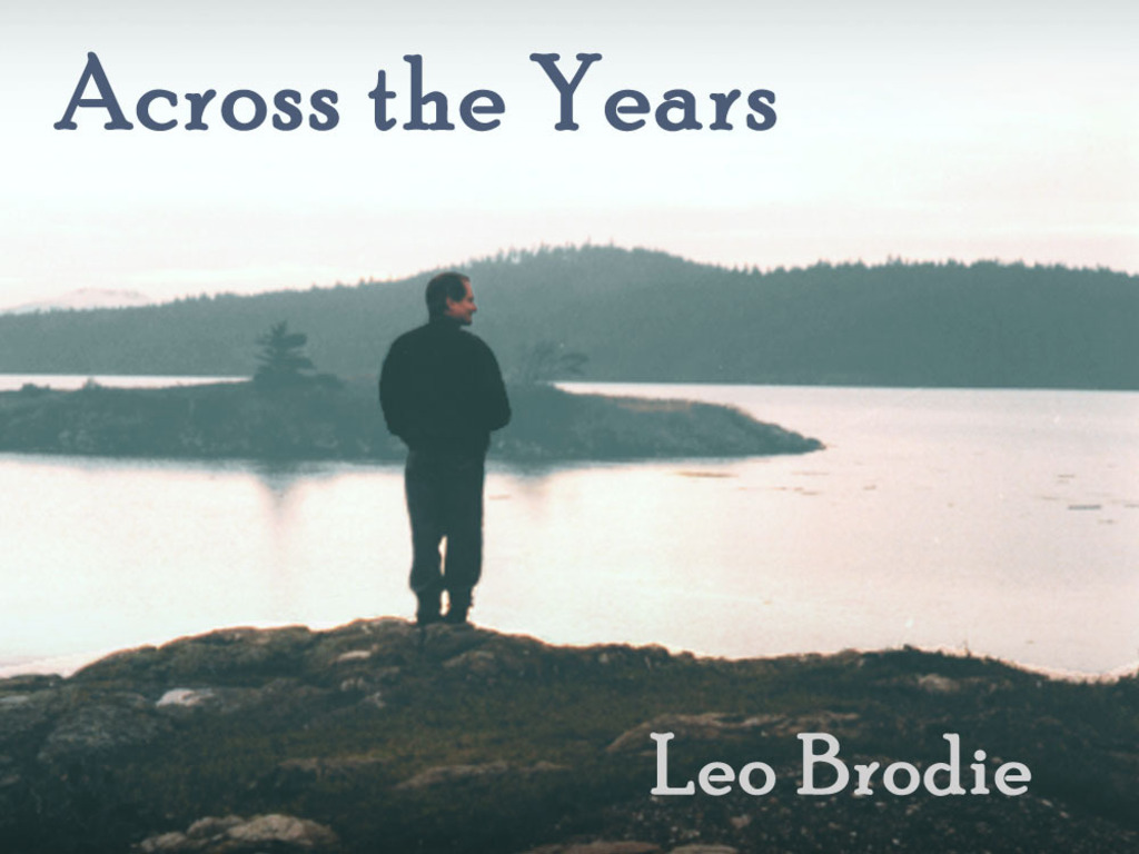 "Leo's Album ""Across The Years"" in 2011!'s video poster"