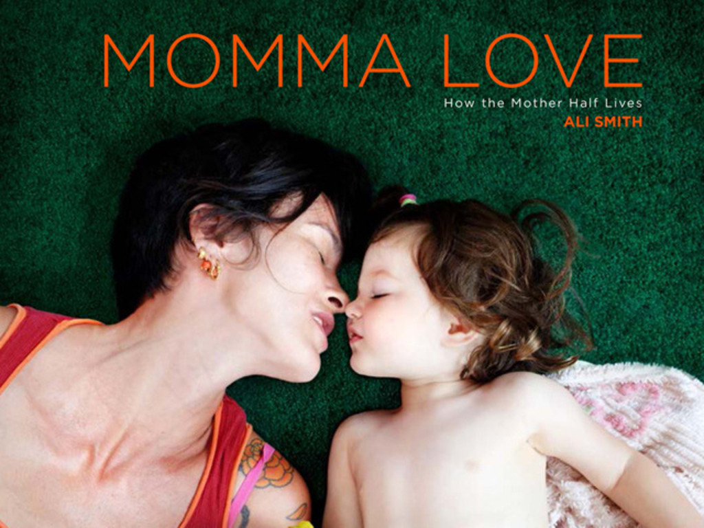 Momma Love; How the Mother Half Lives (Hardcover)'s video poster