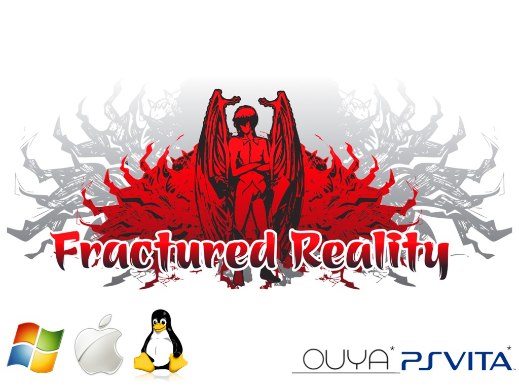 FRACTURED REALITY - Infinite Worlds, Infinite Possibilities's video poster