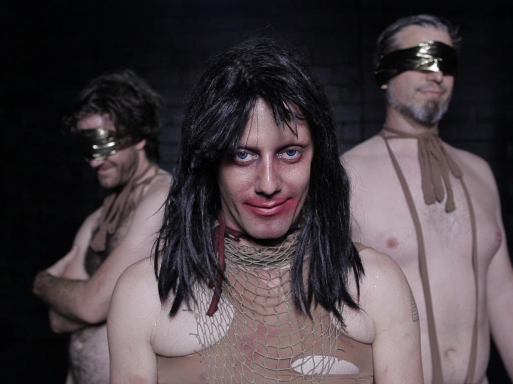 CHRISTEENE is making two new videos haaaaaay!'s video poster