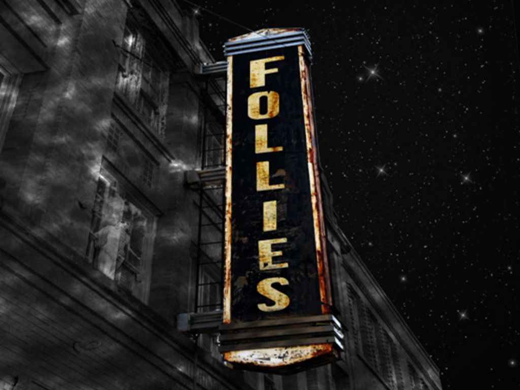 Follies in Concert by Short North Stage's video poster