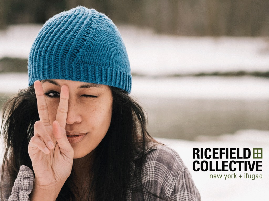 Ricefield Collective: Knit 4 Life's video poster