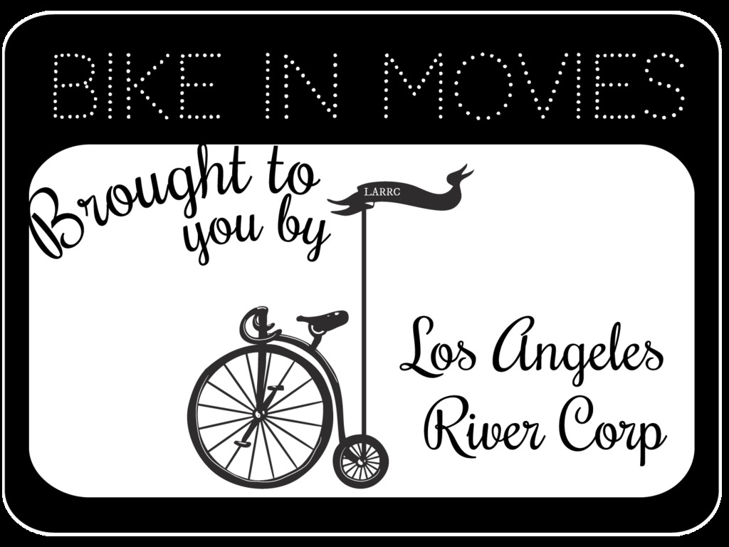 L.A. River Bike-In Movie Theater's video poster