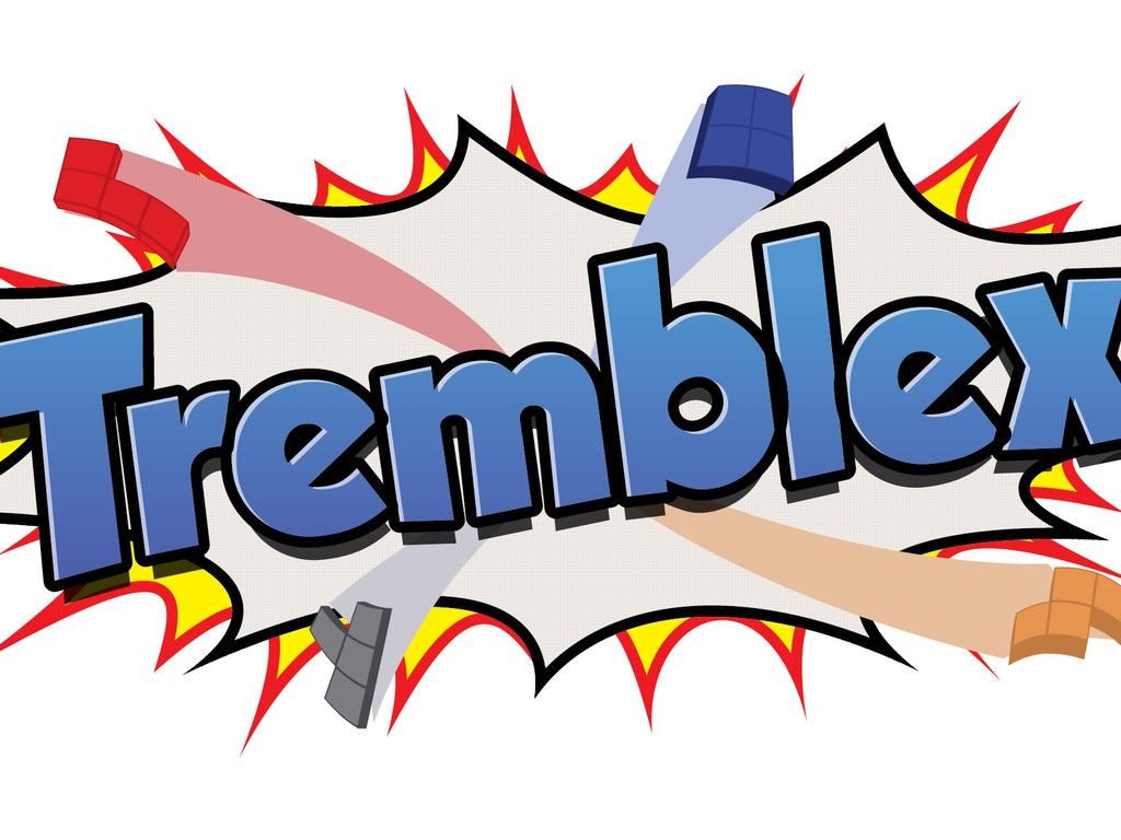 GO TREMBLEX! Perfect Harmony of Puzzle & Dexterity FUN!'s video poster