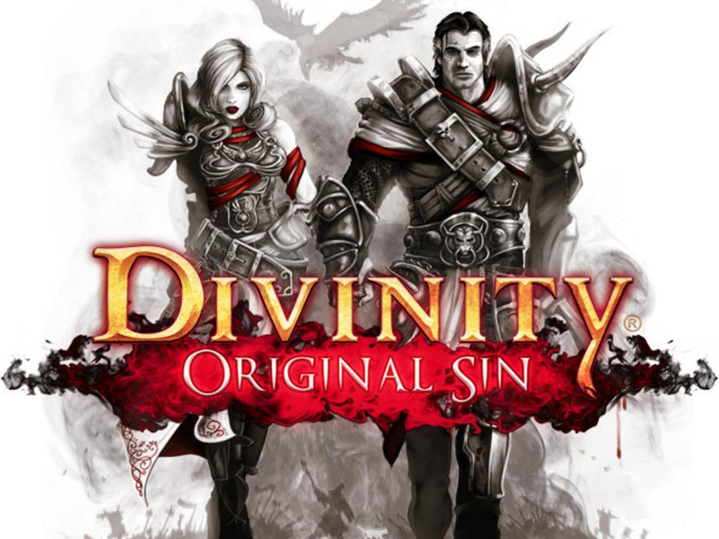 Divinity: Original Sin's video poster
