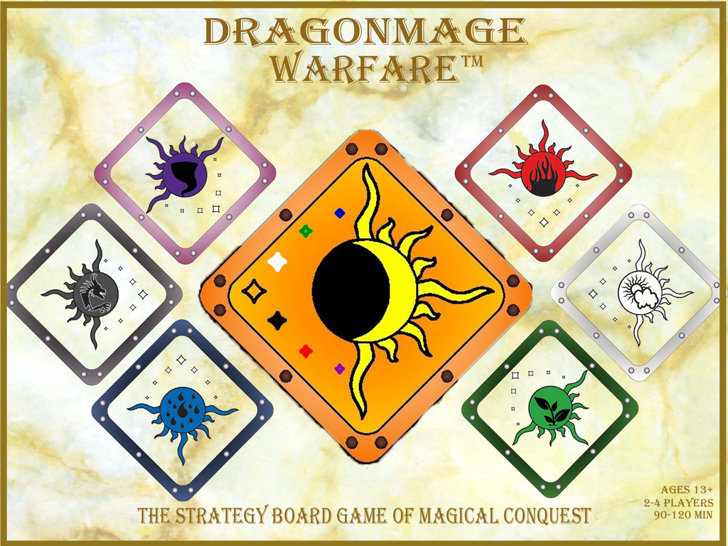 Dragonmage Warfare™'s video poster