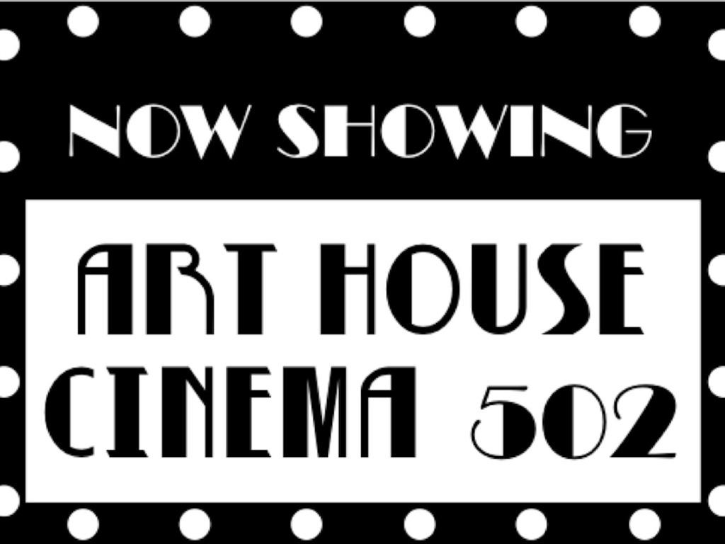 Art House Cinema 502 Blu-ray Server!'s video poster