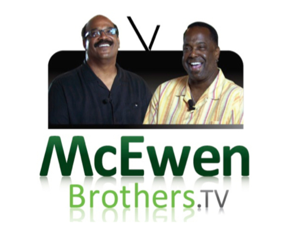 McEwen Brothers TV's video poster