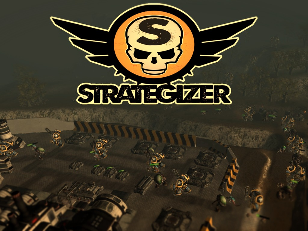 Strategizer: Art of Defense's video poster