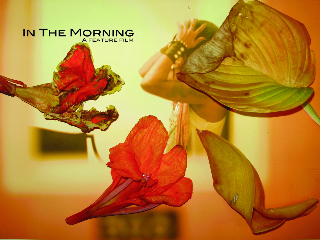 In The Morning a feature film by Nefertite Nguvu's video poster