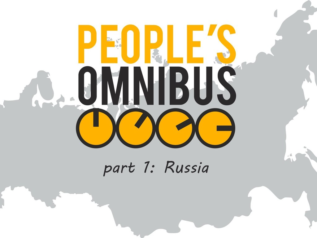 People's Omnibus - Russia's video poster