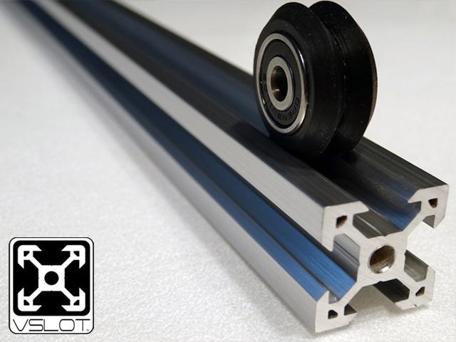 Extruded Aluminum Extruded Aluminum T Track
