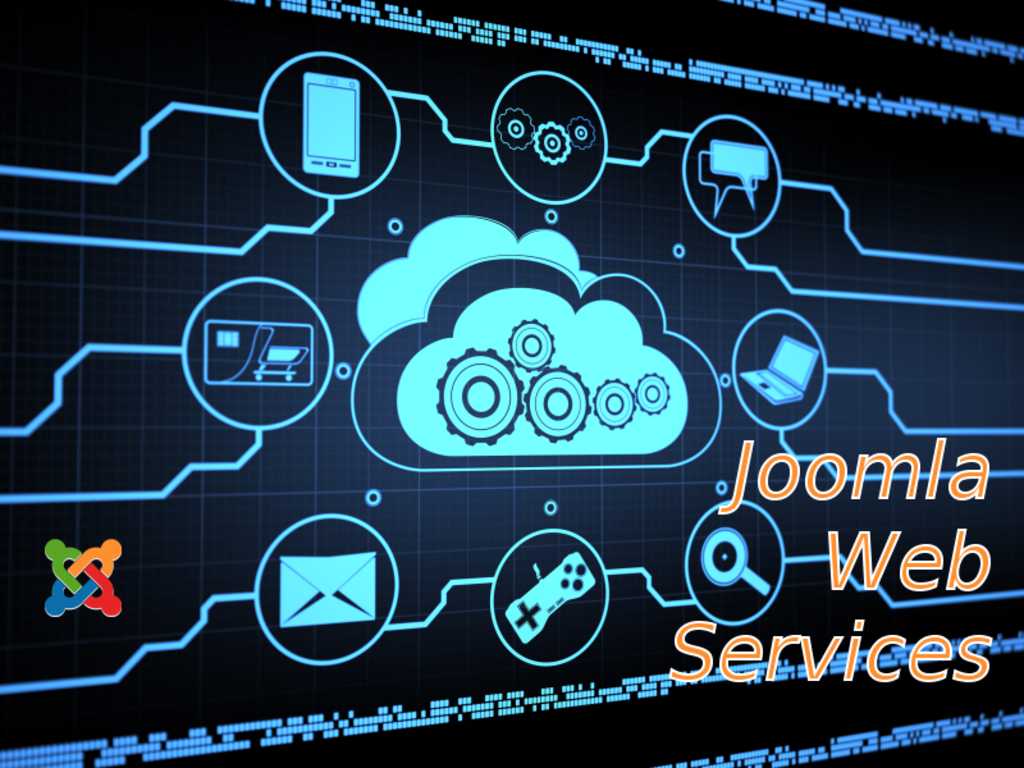 Joomla Web Services's video poster