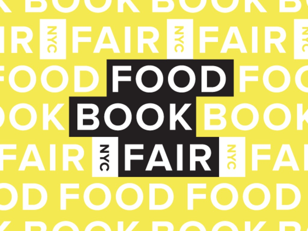 Food Book Fair's video poster