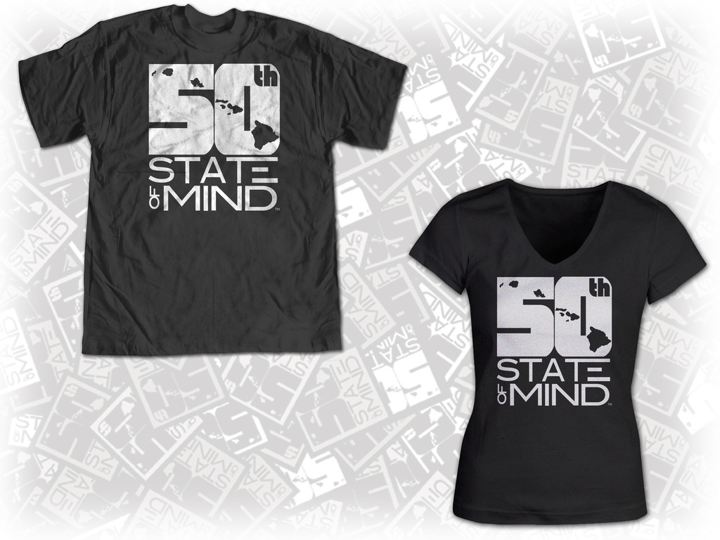 50th State of Mind (Art, Culture, Music, Lifestyle)'s video poster