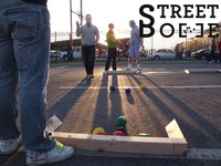 Street Bocce: The game everyone loves – made for the Streets