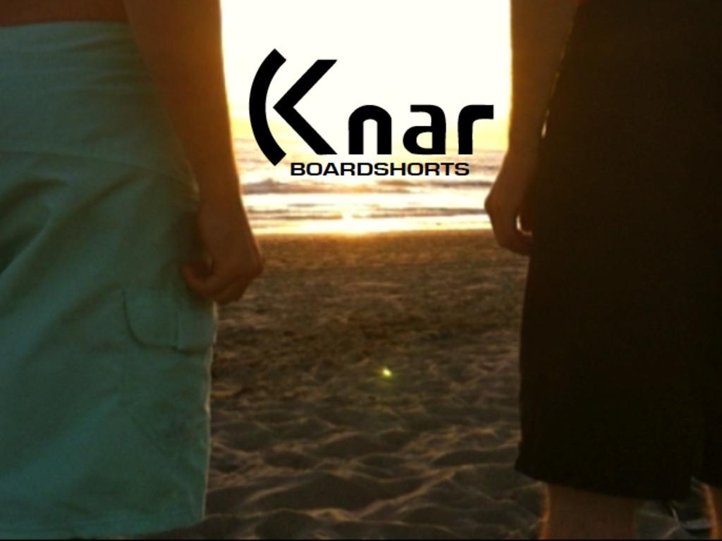 Knar Boardshorts Swimwear: Enjoy the Summer's video poster