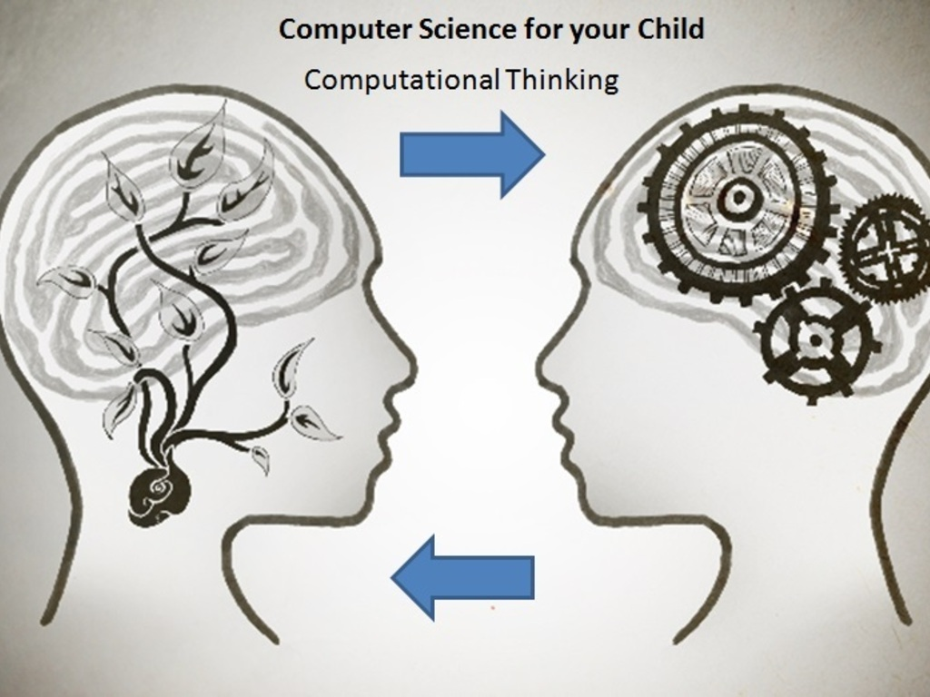 Computer Science for your Child.'s video poster