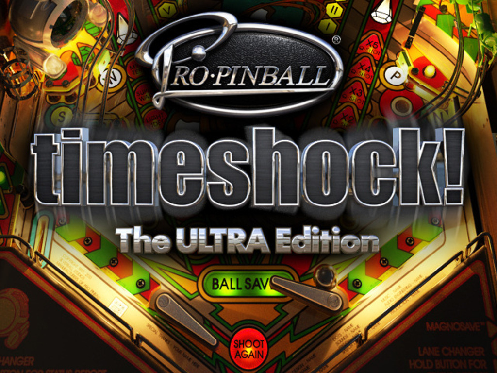 Pro Pinball: Timeshock! - The ULTRA Edition's video poster