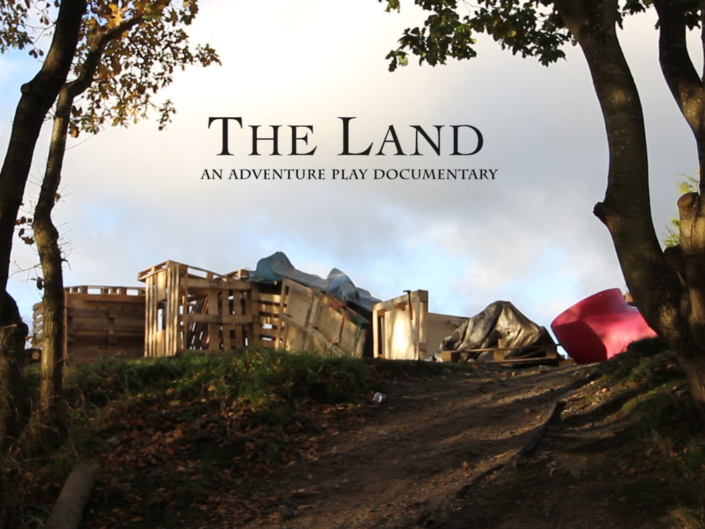 """Back to """"The Land"""" - An Adventure Play Documentary's video poster"""