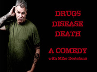 Support The Mike DeStefano Documentary
