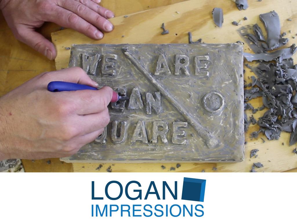Logan Square Impressions's video poster
