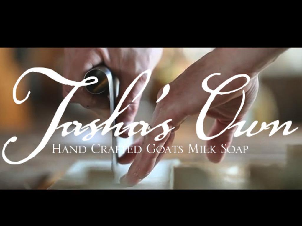 Tasha's Own Goat's Milk Soap Expansion's video poster