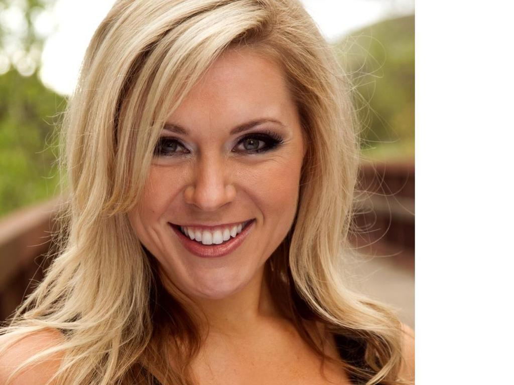 Heidi West: Country Artist and NFL Cheerleader DEBUT ALBUM's video poster