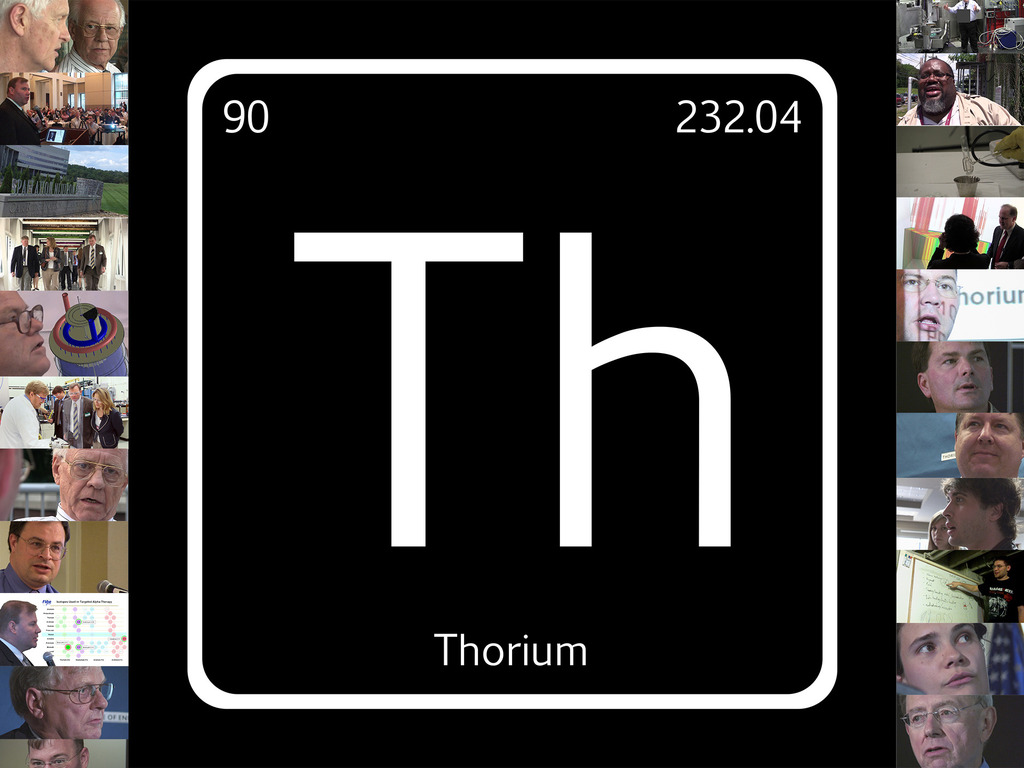 Thorium 2013 Conferences & Interviews's video poster