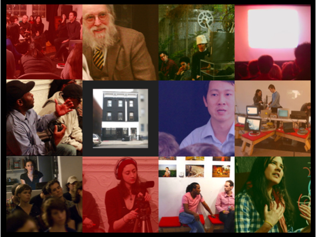 UnionDocs has a 10 year lease. Now we need the basics.'s video poster