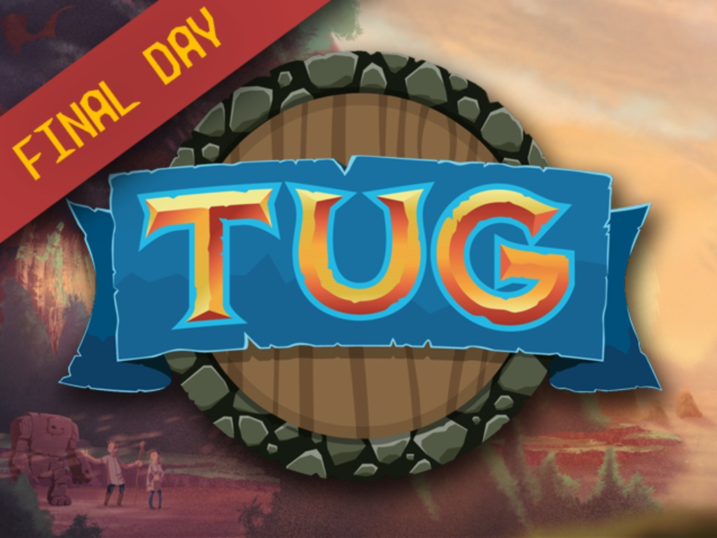 TUG's video poster