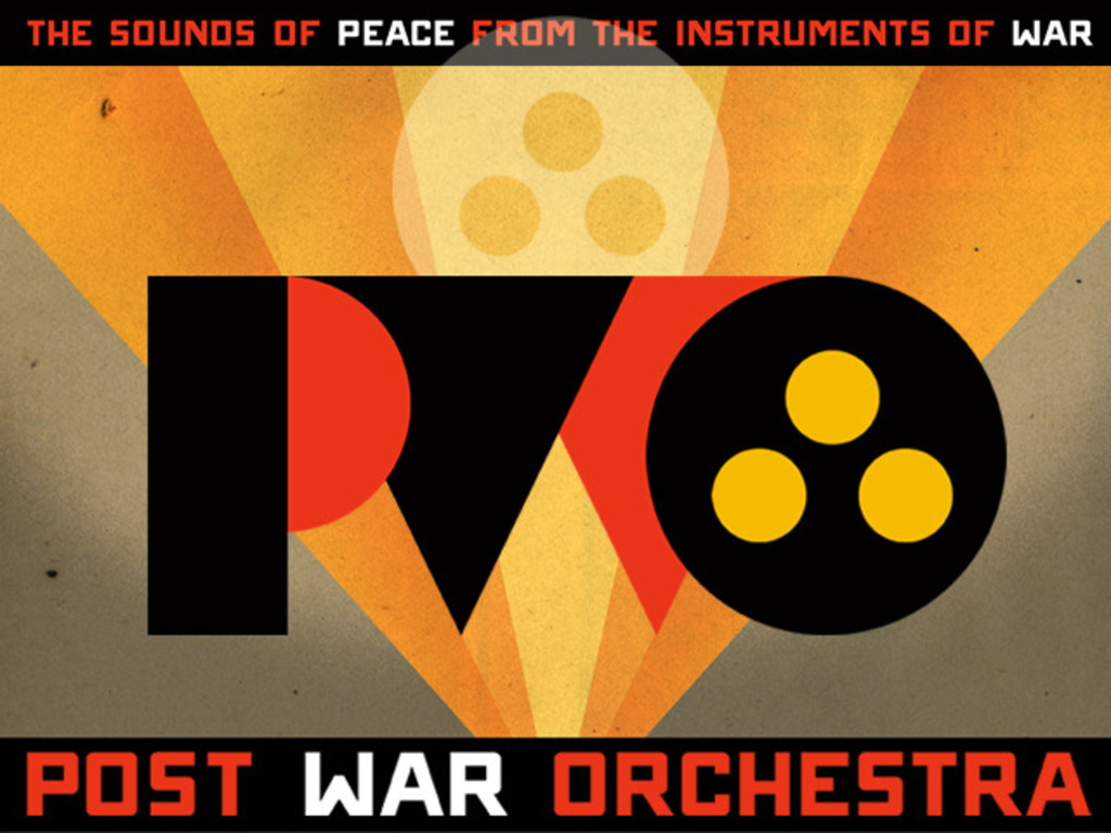 The Post War Orchestra (Canceled)'s video poster