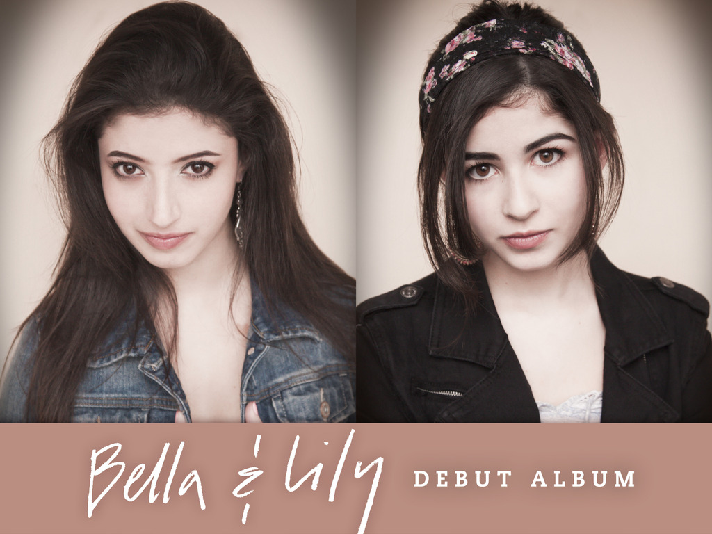 Bella & Lily Debut Album's video poster